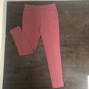 Anne Klein size 4 skinny leggings